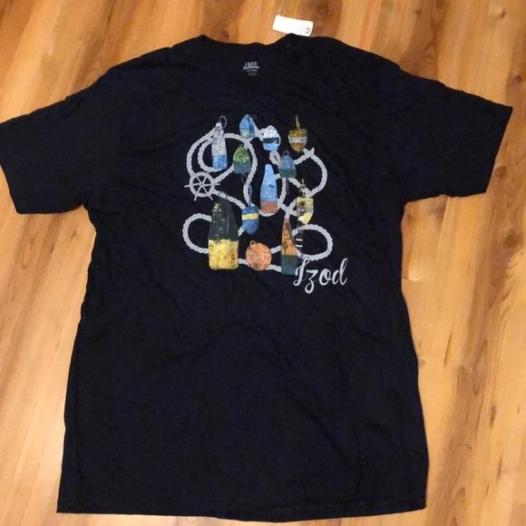 Izod Other - Izod 2XLT T-shirt